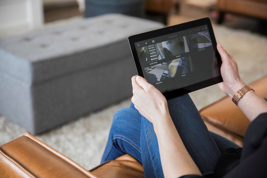 Control4 Home Security Installation: What You Need to Know