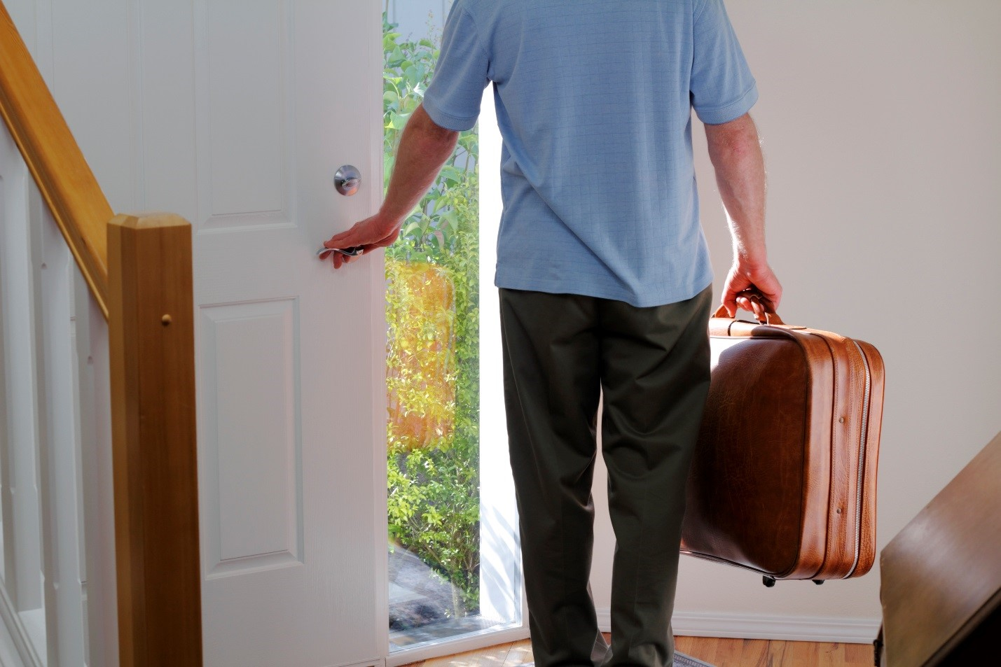 Here's How Smart Locks Help With Home Security