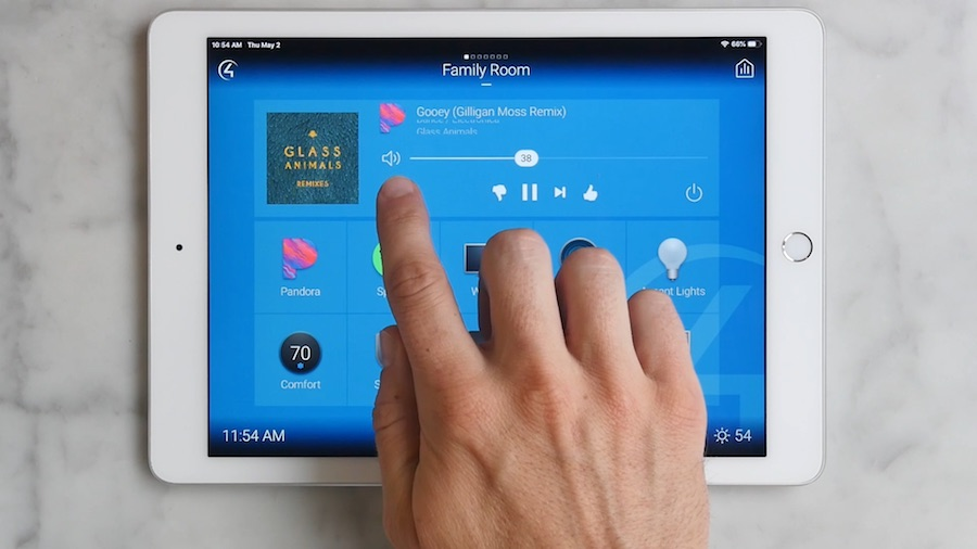 What Is Your Smart Home Control Level?