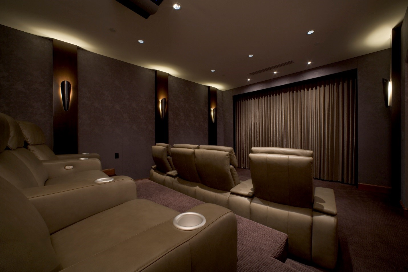Automating Your Home Theater Installation: What Are the Benefits?