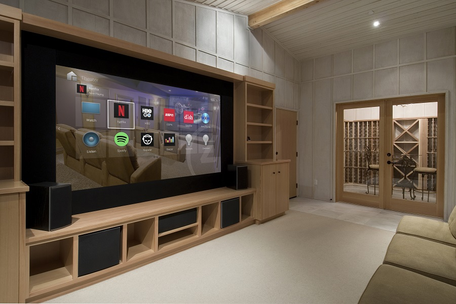 How to Design the Ultimate Home Theater Experience