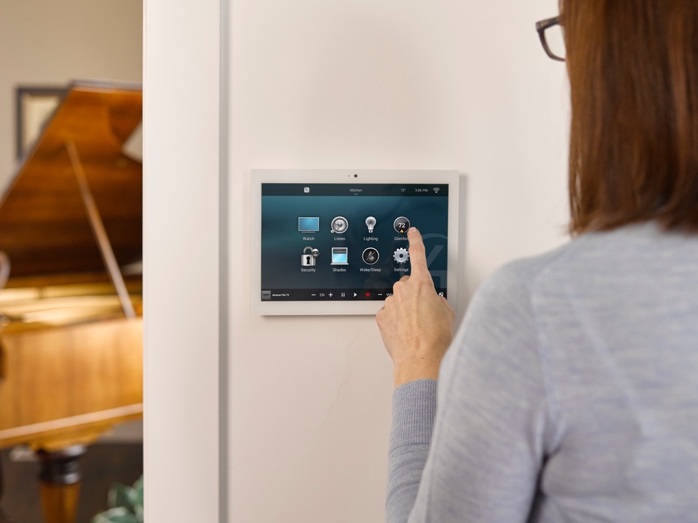Make Your Life Easier With Control4 Home Automation