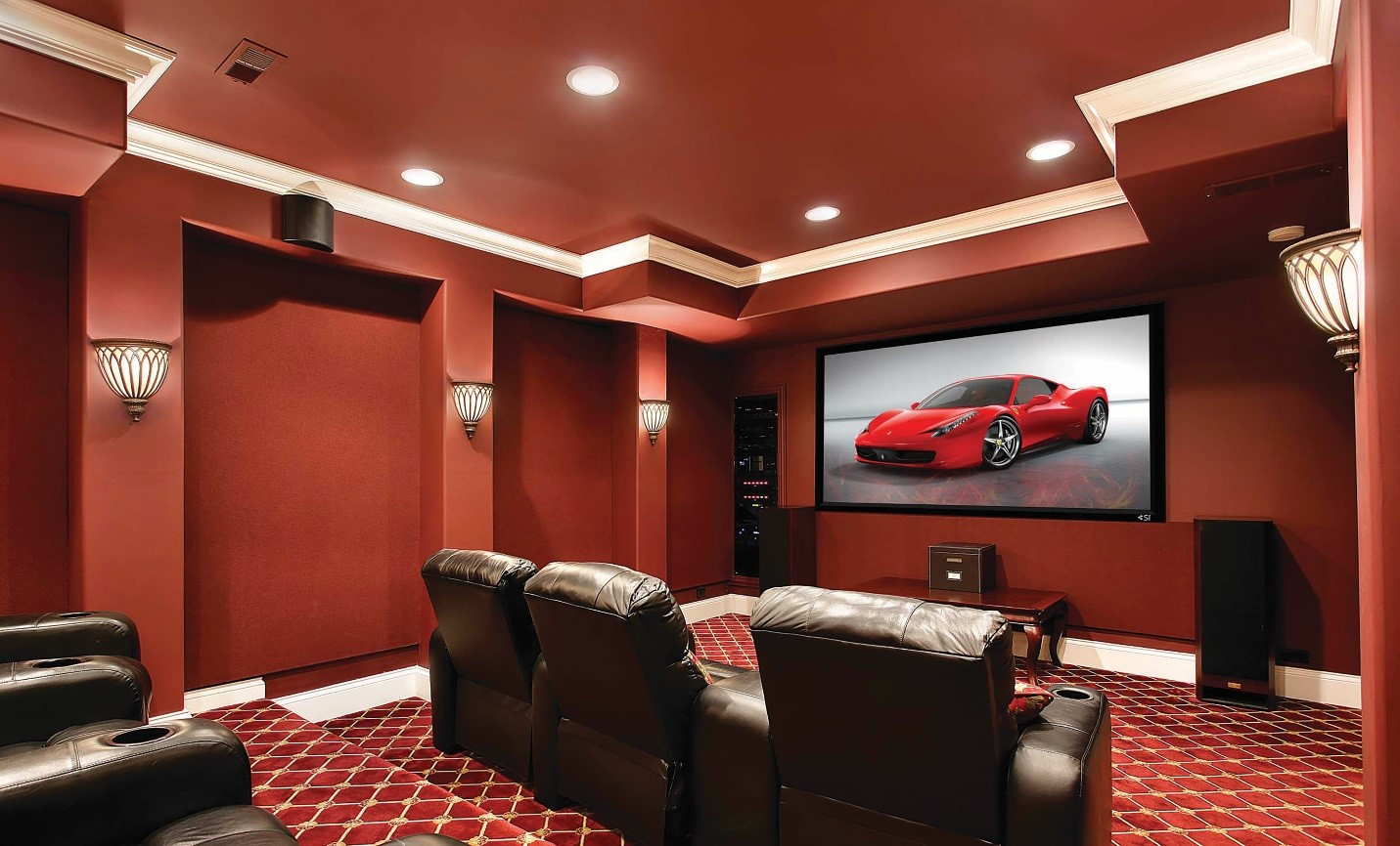 Picture Perfect: Ensuring the Best Images for Your Home Theater Installation