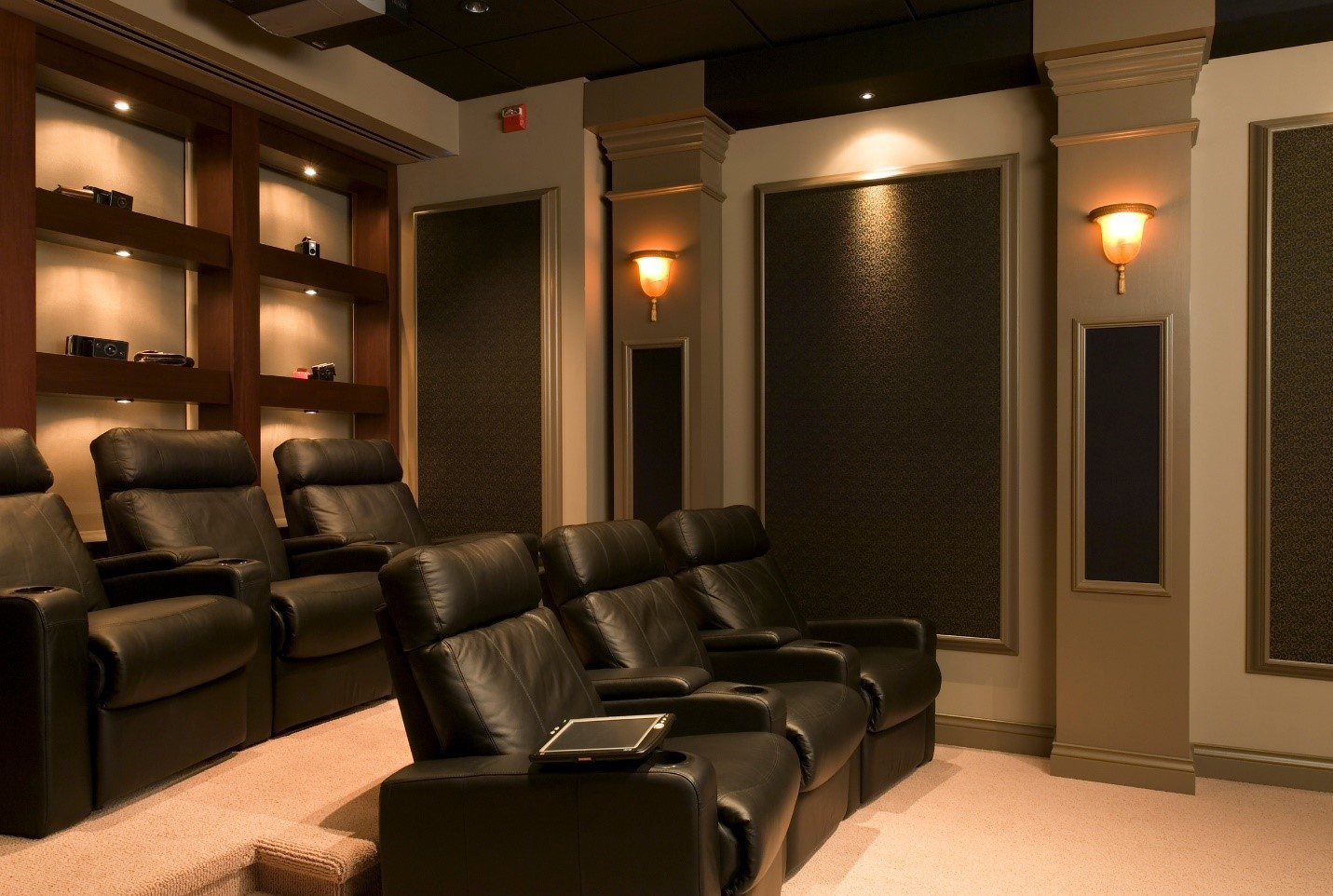 Get the Best Sound in Your Home Theater Installation