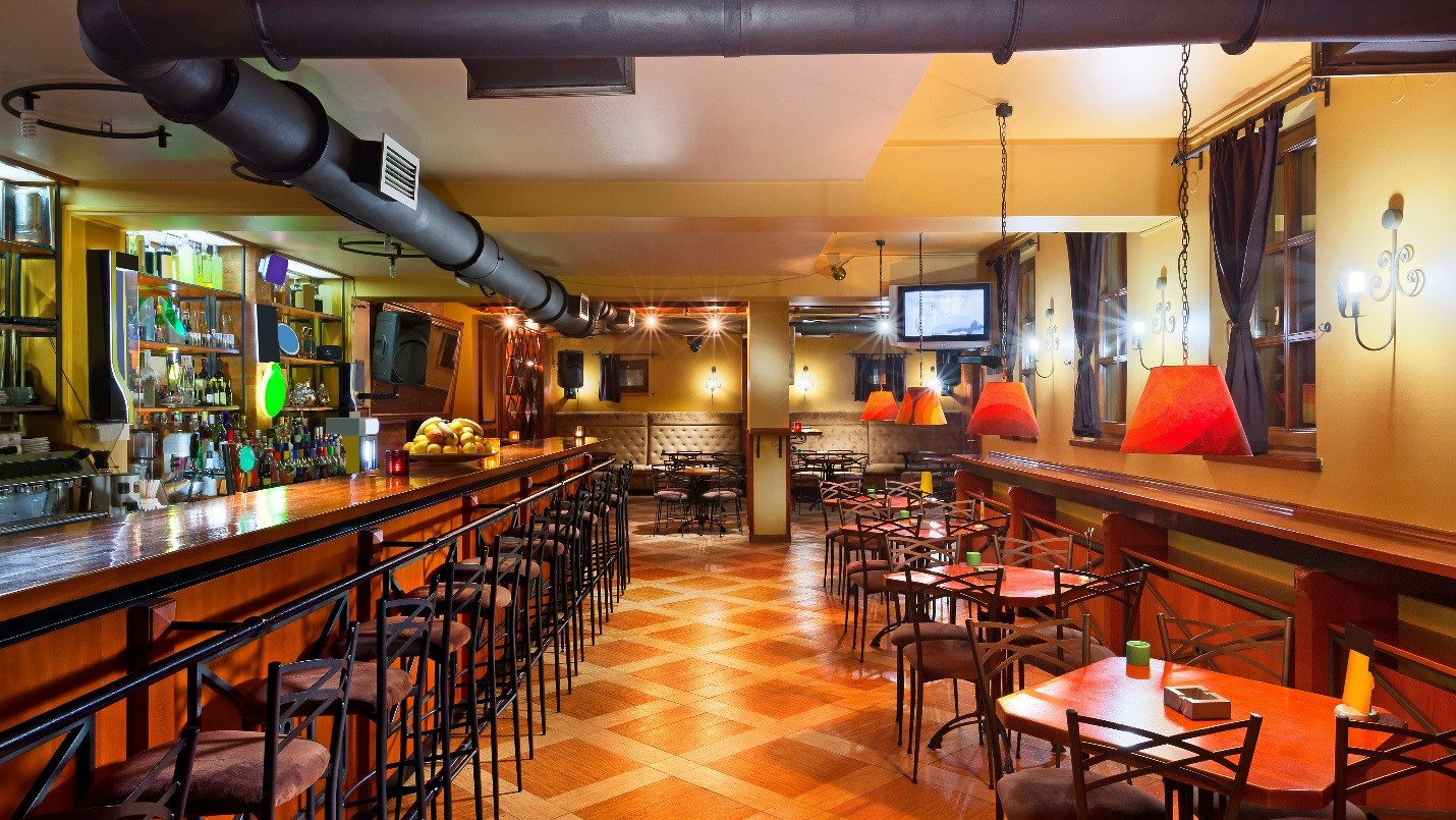 Enhance Your Restaurant With Commercial Audio Video