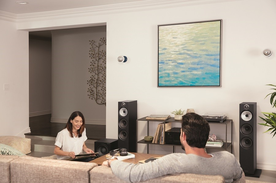 SOUND MATTERS: How Can You Improve Your Home Audio Quality?